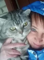 Ekaterina, 44, Russia, Novosibirsk