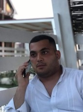 Ssss, 28, Azerbaijan, Baku