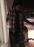 Thomas, 20, Fort Wayne