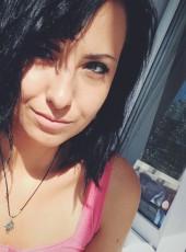 Ksyusha, 25, Russia, Moscow