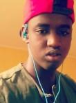 Salim, 20  , Haernoesand