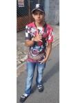 Kevin , 18  , Brasilia
