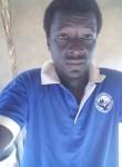 Yai johnson, 27  , Khartoum