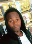 NIAMPA MOUMINE , 23, Bangolo