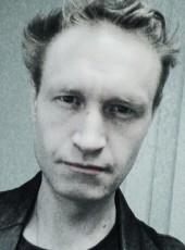 Anton, 39, Russia, Gubkinskiy