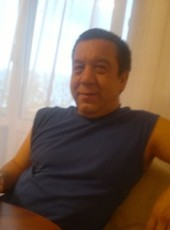 Sergey, 52, Russia, Kiselevsk