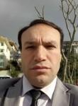 tahir, 29, Istanbul