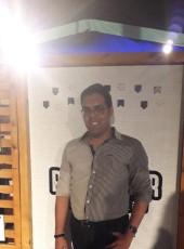 Ricardo, 33, Brazil, Santa Cruz do Capibaribe
