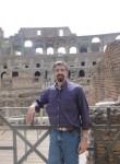 foster karls, 52  , Athens