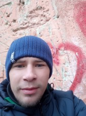 Miron, 30, Ukraine, Lviv