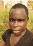 olivier, 24  , Yamoussoukro