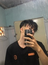 Eric, 19, Vietnam, Ho Chi Minh City
