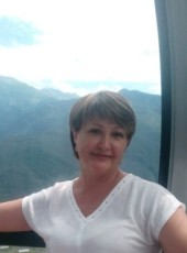 Tatyana , 51, Russia, Perm