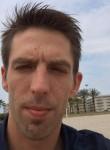 Benoît, 34, Bergerac