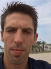 Benoît, 34, France, Bergerac
