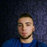 Marius, 39  , Codroipo