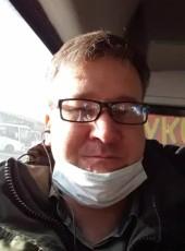 Alek, 36, Russia, Moscow