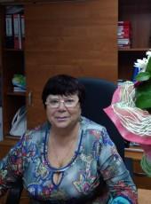 Nina Baranova, 70, Russia, Blagoveshchensk (Amur)