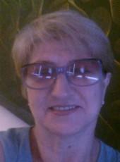 Lyudmila, 56, Ukraine, Odessa