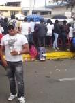 Dean, 36  , Quito