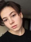Vika, 19  , Troitsk (Chelyabinsk)