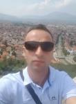 Fazli, 38  , Pristina