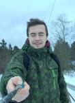 Timo Nieminen, 29  , Joensuu