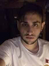 Marco, 29, Italy, San Felice Circeo