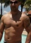 Marcio, 34, Cruzeiro