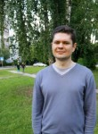 Vitaliy, 37, Moscow