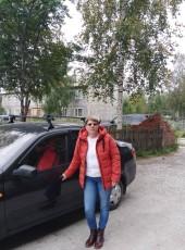 Olga, 46, Russia, Morshansk