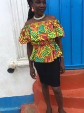 Johnette, 31, Liberia, Monrovia