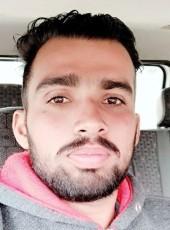 Manpreet, 21, India, Sangrur