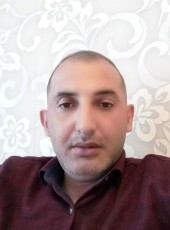Armen, 39, Russia, Moscow