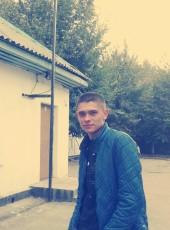 Misha, 26, Kazakhstan, Almaty