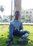 Taher, 23  , Cairo