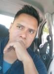 Emilio, 34  , Mexico City