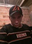 Odonel Silva de , 42  , Manaus