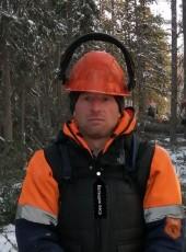 Oleg, 37, Russia, Vengerovo