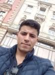 Mustafa, 28  , Munich
