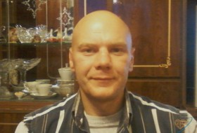 Максим, 42 - Just Me
