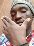 rashid adams, 23  , Accra