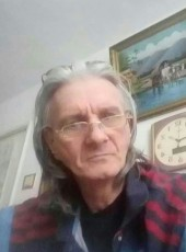 Ionut E Georgesc, 61, Romania, Bucharest