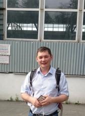 Vyacheslav, 47, Russia, Tymovskoye