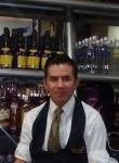 silvano Nápole, 38  , Alvaro Obregon (Mexico City)