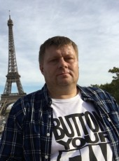 denis, 43, Russia, Moscow