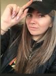 Anastasiya, 24, Blagoveshchensk (Amur)