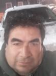 Jose, 42  , Philadelphia