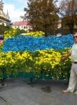 volodya, 62  , Uzhhorod