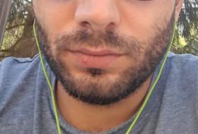 David, 28 - Just Me